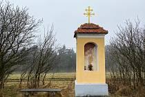 Kaple Panny Marie Sepekovské - Staňkov.