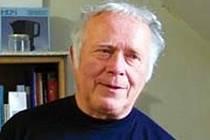 Jaroslav Pavlíček.
