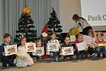 Vyhodnocení výtvarné soutěže mateřských škol.