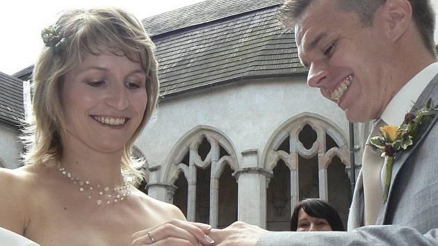 Svatba na Zvíkově