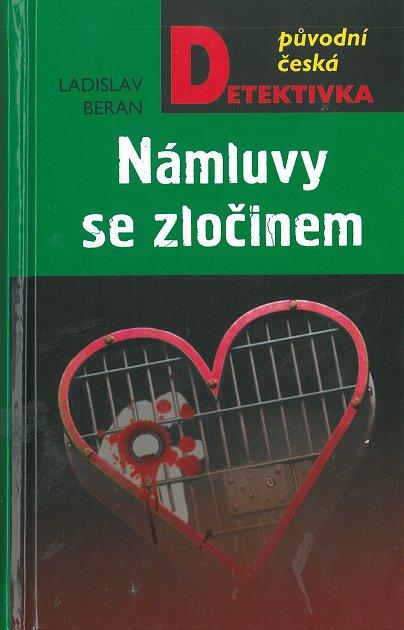 Nová kniha Ladislava Berana.