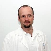 Primář gynekologicko - porodnického oddělení Nemocnice Písek MUDr. Michal Turek