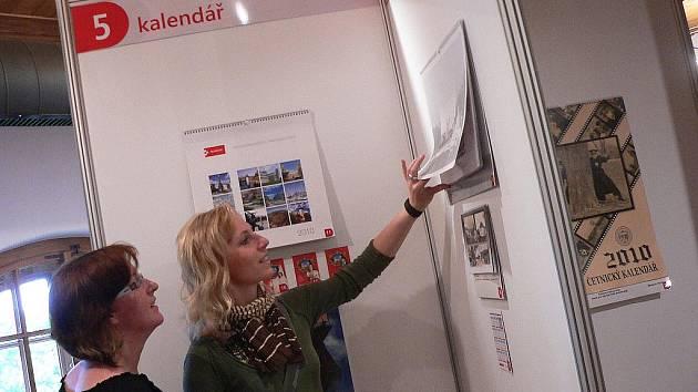 Zahájení výstavy Tourpropag 2010 a Euroregionpropag v písecké Sladovně.
