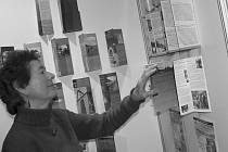VÝSTAVA. V písecké Sladovně Písku je ještě do neděle otevřena výstava  propagačních tiskovin obcí a turistických oblastí ČR Tourpropag 2010 s mezinárodní kategorií Euroregionpropag.