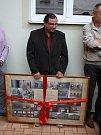 Otevření nové budovy ZUŠ v Písku.
