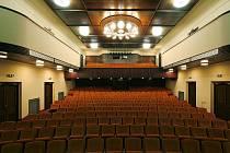 V neděli se po více než dvou letech otevře rekonstruované Divadlo Fráni Šrámka Písek.