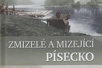 Vladimír Šindelář vydává knihu o proměnách Písecka.