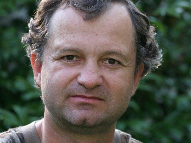 Miroslav Horáček.