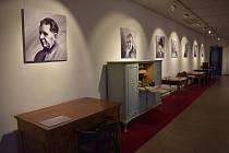 Prácheňské muzeum v Písku láká na prodloužené výstavy.