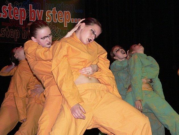 Taneční centrum Z.I.P. uvedlo premiéru nové choreografie Toxic, jejímž autorem je přední český choreograf Láďa Beran.