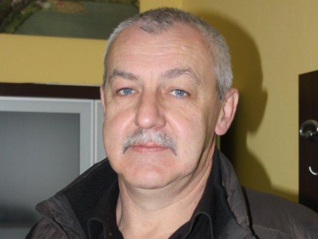 Vladimír Pánek.