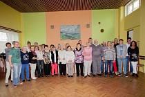 Ve Svučicích se sešli rodáci z Mišovicka.