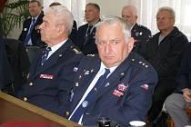 Vzpomínkové setkání na Rudolfa Severina Krzáka.