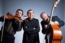 PaCoRa Trio.
