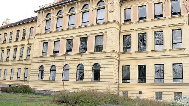 Protivínská škola