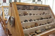 Rodící se muzeum v Pohoří.