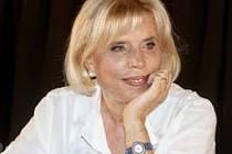 Marie Poledňáková oslavila 7. září - 76. narozeniny