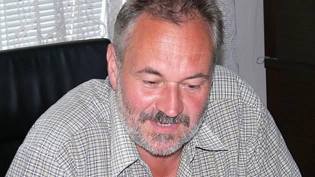 Miloslav Šatra