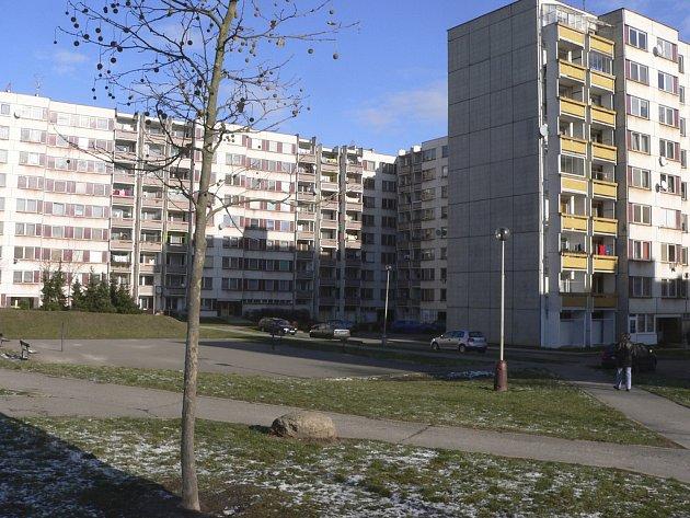 Pokud se podaří získat evropské peníze na revitalizaci sídliště Portyč, půjde o nejvyšší dotaci v historii města