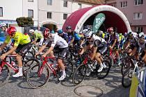 Druhý nejvýznamnější závod v silniční cyklistice v České republice tradičně podporuje pivovar Platan Protivín.