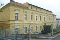Dům hrůzy ve Svatoplukově ulici v Písku.