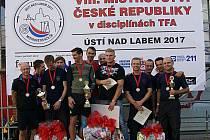 TFA v Ústí nad Labem