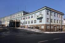 Poliklinika Milevsko.