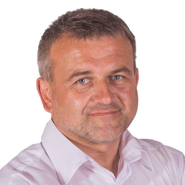 Ing. Ivan Radosta, Jihočeši 2012(současný starosta Milevska)