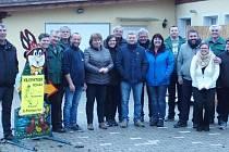 Chovatelé navštívili Rakousko.