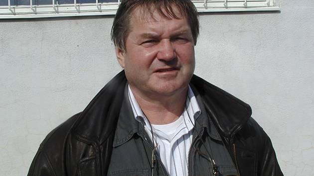 Milevský trenér Jaroslav Vavroch dovedl fotbalisty FC ZVVZ z krajského přeboru do divize.