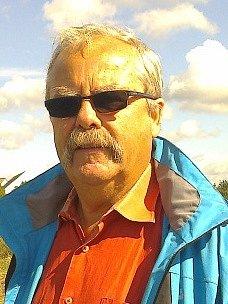 Václav Kahoun, obyvatel Radvánova.