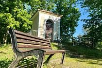 Kaplička Nejsvětější Trojice v Milevsku