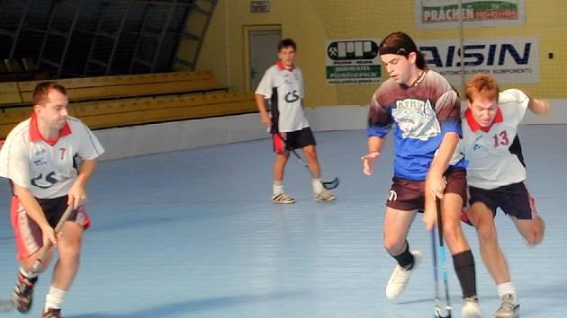 Florbalistům FBC Neotech Sokol Písek A se závěr sezony v Jihočeské lize mužů nevydařil, když ve čtyřech zápasech získali pouhé tři body a obsadili tak konečné sedmé místo.