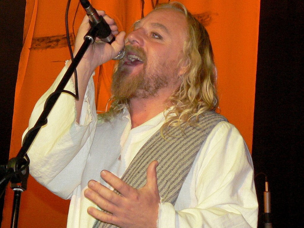 Jesus Chist Superstar v podání Tábor Superstar band písecké publikum v kulturním domě nadchnul.