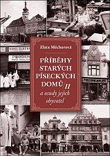 Knížka o píseckých historických domech