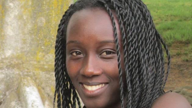Marlene Umugiraneza.