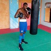 Hvězdou sobotního galavečera bude kubánský boxer Jorge Luis Garbey Nariño.