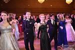 V pátek 6. prosince taneční škola Tomáše Gaudníka zakončila již 8. ročník tanečních kurzů pro mládež ve Vimperku.