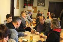 Na osmý ročník turnaje v Kačabě se karbaníci sjedou do Nebahov.