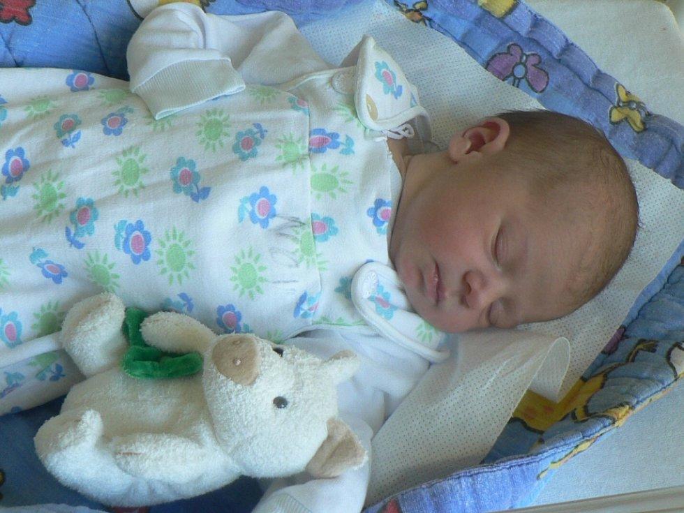 Nikol Hájková se narodila ve strakonické porodnici v neděli 29. čevence v 10.16 hodin. Nikol při narození vážila  3160 gramů. Rodiče si prvorozenou dceru odvezou domů, do Vacova.