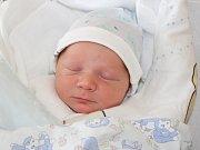 Lenka a Antonín Johnovi z Bělče pojmenovali druhorozeného syna Kryštof. Chlapeček se narodil v prachatické porodnici ve středu 21. února 15:10 hodin a vážil 3450 gramů. Doma na malého brášku čekal o šest a půl roku starší Dominik.