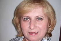 Helena Matějeková