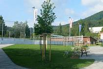 První cvičení je naplánováno na Parkán, v úterý pokračuje u hokejbalového hřiště.