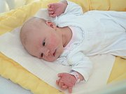 Ve Vimperku bude se svými rodiči bydlet Tereza Pechlátová, která se narodila v úterý 29. srpna ve 14 hodin a 23 minut ve strakonické porodnici. Holčička po narození vážila 3290 gramů.