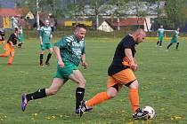 Fotbalový okres na Prachaticku začne již 11. srpna.