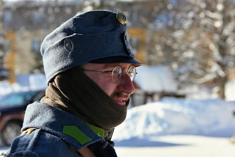 Třicátý ročník Veteranski se konal v sobotu na Kvildsku.