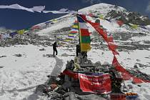 Expedice Cho Oju 2015.