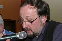 Jan Klimeš
