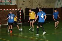 Futsal cup v Prachaticích pokračoval druhým turnajem.