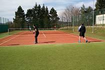 Sportovci ve Volarech jsou již z různých nařízení zmatení.